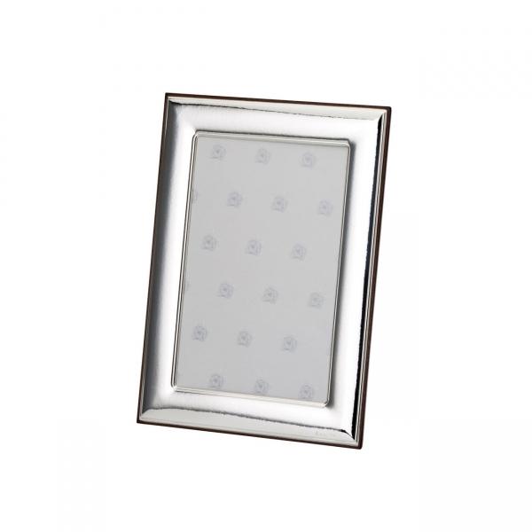 Fotorahmen in echt Sterling-Silber 925, 10 x 15 cm