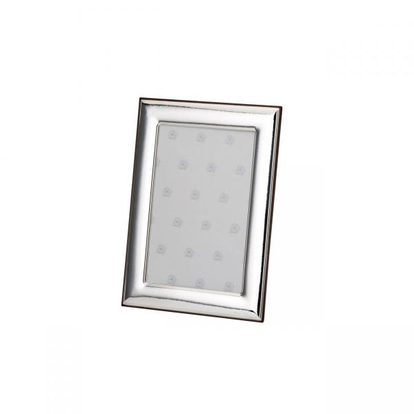 Fotorahmen in echt Sterling-Silber 925, 6 x 9 cm